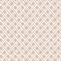 Wicker Weave Wallpaper