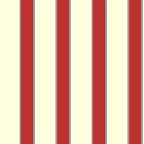 Zb3420 Wide Stripe Pinstripe Wallpaper Boys Will Be