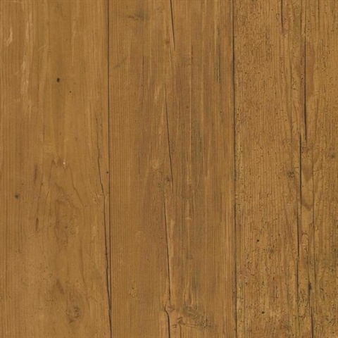 Wide Wooden Planks