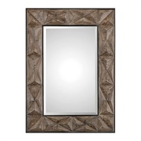Wilder Rectangular Mirror