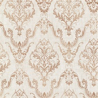 Wiley Lace Damask
