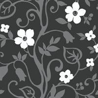 Wonderland Contemporary Floral