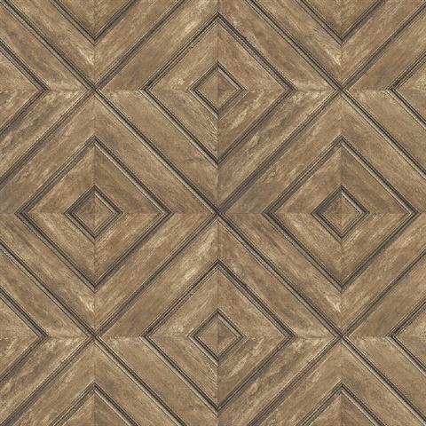 Fh37512 Wood Tile Wallpaper Totalwallcovering Com