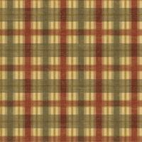 Wooden Plaid