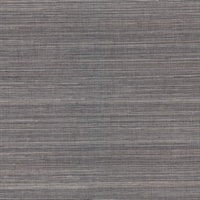Wukan Navy Grasscloth Wallpaper