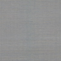 Zhejiang Aquamarine Grasscloth Wallpaper